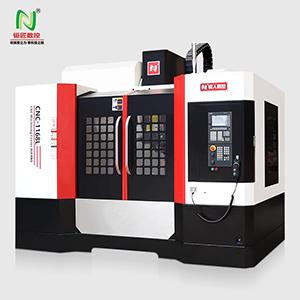 CNC-1168L压铸零件加工中心